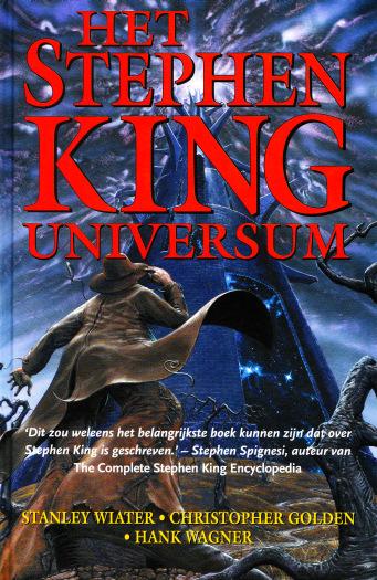 Stephen King Ii Zeeman Tekst Communicatie