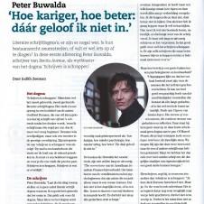 Peter Buwalda SM